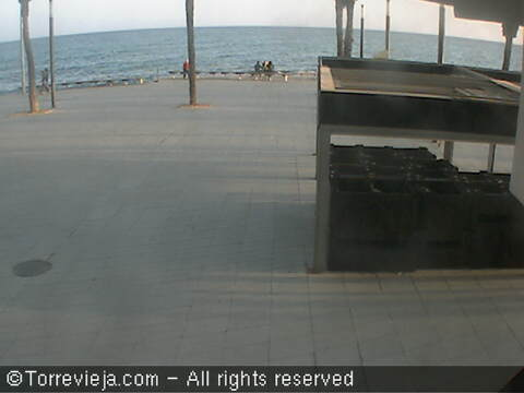 Webcam Torrevieja